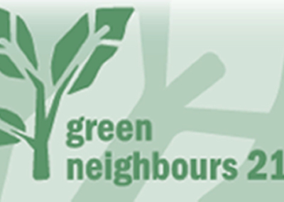 Green Neighbors 21